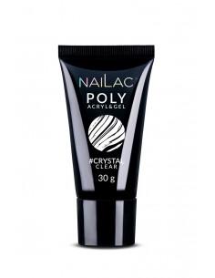 Poly Acryl&Gel #Crystal...