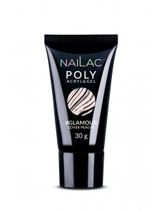 Poly Acryl&Gel #Glamour...