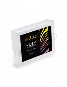 Poly Acryl&Gel Nail Forms