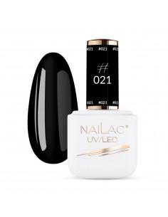 #021 Hybrid polish NaiLac 7ml