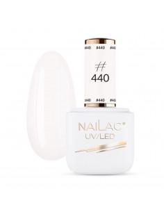 #440 Lakier hybrydowy NaiLac