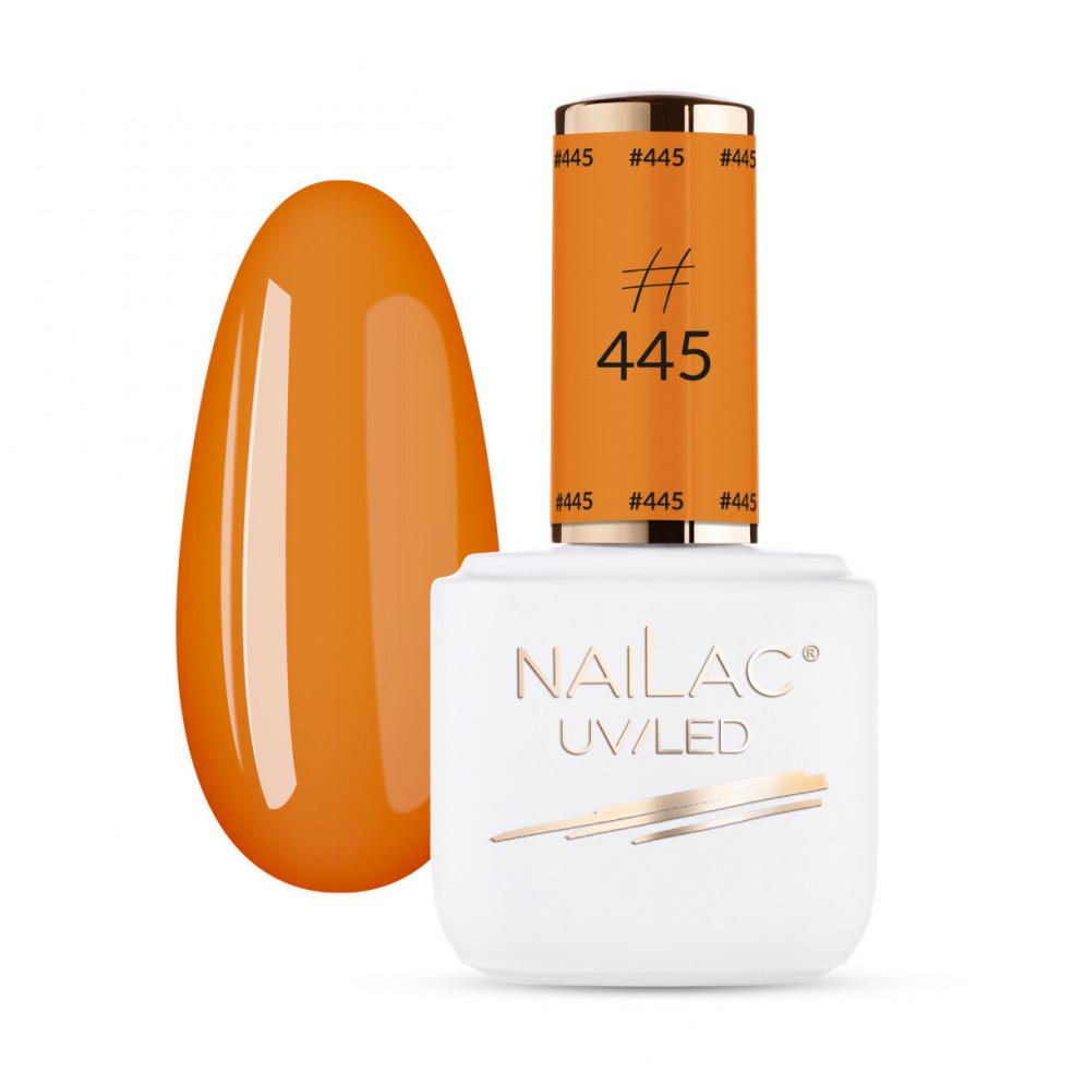 #445 Hybrid polish NaiLac 7ml
