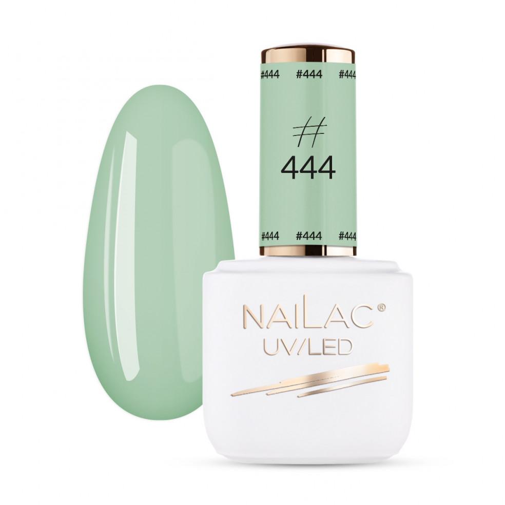 #444 Hybrid polish NaiLac 7ml