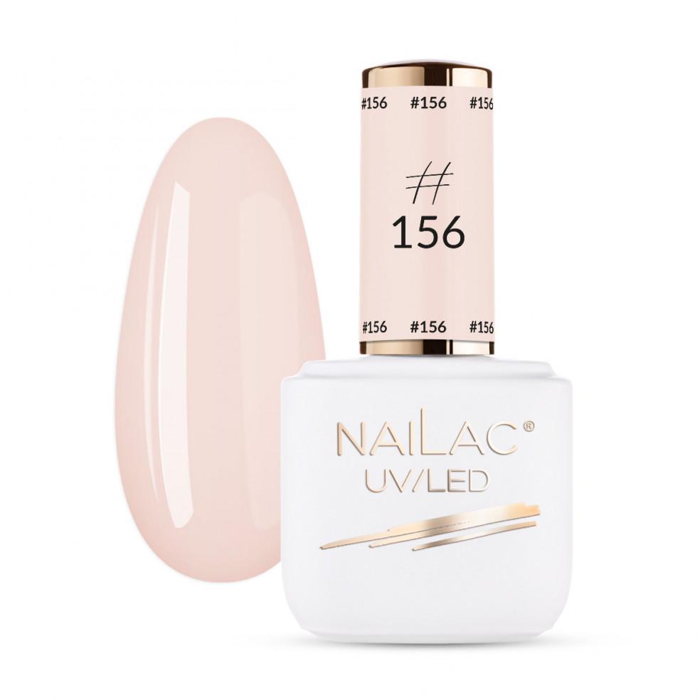 #156 Hybrid polish NaiLac 7ml