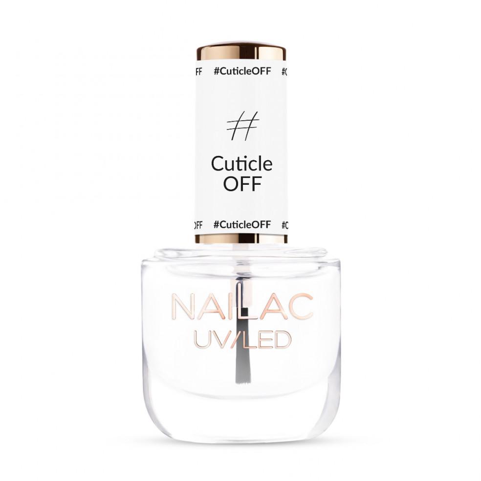 #CuticleOFF 8ml