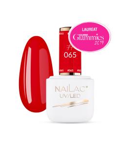 #065 Hybrid polish NaiLac 7ml