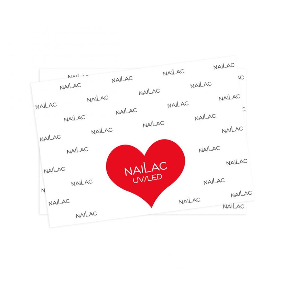 A pad for photos , heart – NaiLac