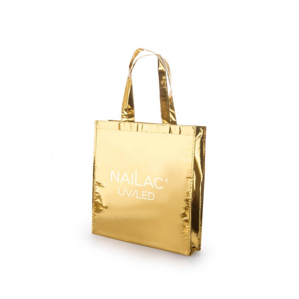 Metaliczna torba NaiLac