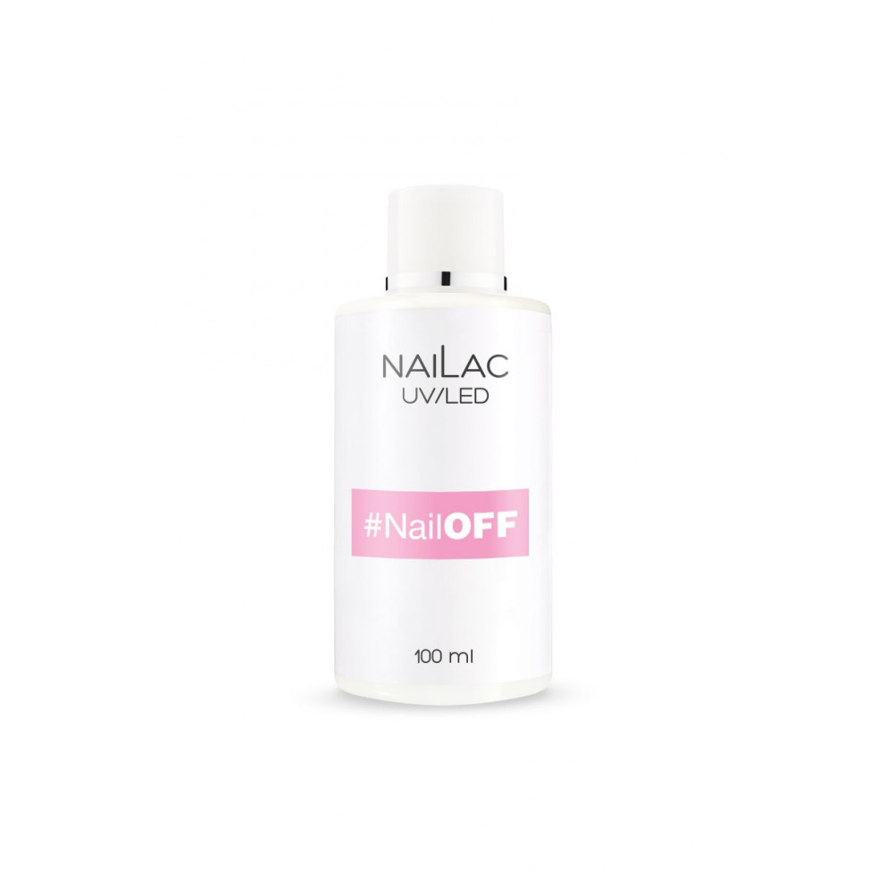 #NailOFF 100ml